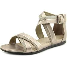 Ecco Touch sandal   Open Toe Suede  Gladiator Sandal
