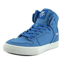 Supra Kids Vaider   Round Toe Synthetic  Sneakers
