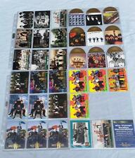 The Beatles Trading Cards Choose from a selection of chase insert cards