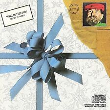 Pretty Paper by Willie Nelson (CD, Sep-2001, Columbia (USA))