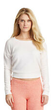 aeropostale womens lld fuzzy fleece sweatshirt