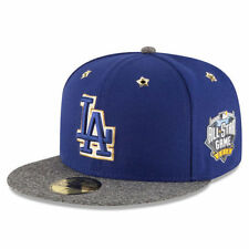 Official MLB All Star Game Los Angeles Dodgers New Era 59FIFTY Limited Hat