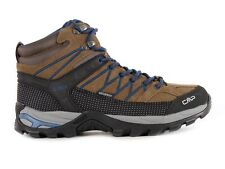 CMP Hiking shoe Hiking shoes Ankle shoe brown waterproof Outdoor
