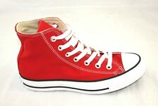 MEN'S CONVERSE ALL STAR CHUCK TAYLOR M9621 RED HI TOP
