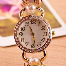 Wrist Watch White Flower 1Pcs Ladies Hot Sale Wrist Women Quartz Watches Luxury