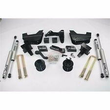 """FITS 11-16 FORD F250 4WD COGNITO STAGE 1 TOW PACKAGE 4"""" LIFT W/ FOX SHOCKS.."""