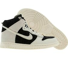315670-011 $299 Nike Dunk High Tier 0  Destroyer Pack  (charcoal / sail / sail)