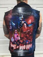 House of 1000 Corpses Vest