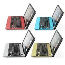 Thin Aluminum Wireless/Bluetooth Keyboard Case Cover Skin for Apple iPad Mini