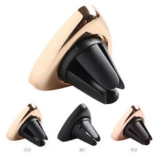 Auto Car Holder Mini Air Vent Mount Magnet Magnetic Phone Car Holder Stand