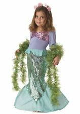 California Costumes Collections 00015 Lil' Mermaid Cute Kids Costume