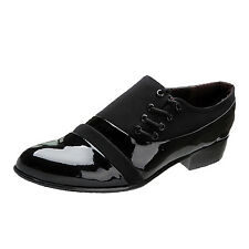 Wedding Party Brogues Dress Casual Office Work Mens Shoes UK sz 5 6 7 8 9