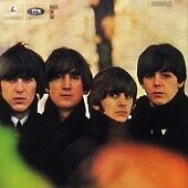 THE BEATLES - BEATLES FOR SALE - CD ALBUM - EIGHT DAYS A WEEK / NO REPLY +