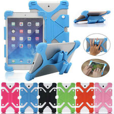 "US For 10"" 10.1"" inch Tablet Universal Protective Shockproof Silicone Case Cover"