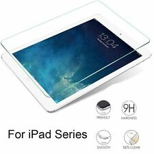 Tempered Glass Clear Screen Protector Anti-Glare For Apple iPad 2/3/4 ZX8