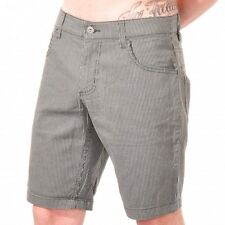 Quiksilver Speed Trap Shorts Pants gray anthracite