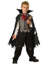 Vampire B Slayed Count Dracula Halloween Child Boys Costume