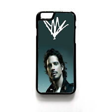 Chris Cornell iPhone case and Samsung Galaxy Cases LIMITED EDITION