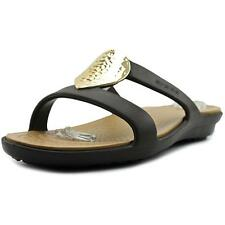 Crocs Sanrah Embelished Sandal Thong Sandal 5287