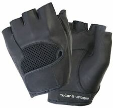 TUCANO URBANO 908 GLOVES SUMMER CAMPS SWAT HALF FINGERS net PALM SKIN