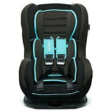 Nania Comfort + Recliner Car Seat Forward Facing 9m to 4yrs RRP £110 BLUE SP