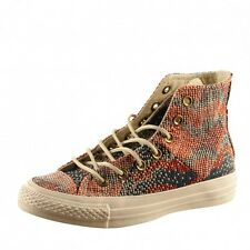 Converse All Star Ct Multi Panel Hi W Carnival Shoes Chucks Sneaker 547222C
