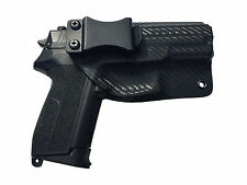 Canik TP9-SA-V2 Custom Kydex Holster In Waist Band Holster CCW CPL Concealed