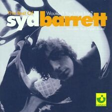 Syd Barrett - Best of Syd Barrett: Wouldn't You Miss Me?