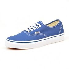 Vans Authentic Shoes Trainers Skater shoes navy blue blue VN-0 EE3NVY