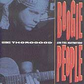 Boogie People by George Thorogood & the Destroyers (CD, Jul-1996, EMI Music...