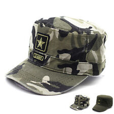 US Military Air Force Baseball Ball Cap Hat Camouflage United States Navy Seal