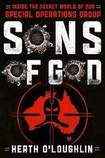 Sons of God by Heath O'Loughlin Paperback Book