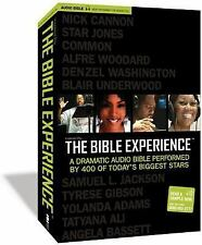 THE BIBLE EXPERIENCE *** (NEW TESTAMENT ONLY) ***