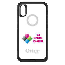 OtterBox Commuter for iPhone 5 6 S 7 8 Plus X Your Business Name, Logo or Design