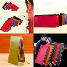 Women Wallets  Long Ladies Purse Coins  Fashion Leather Clutch Money Bag Hasp