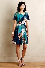 NWT ANTHROPOLOGIE PAEONIA DRESS by COREY LYNN CALTER 4