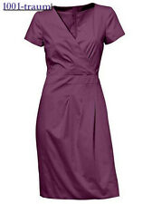 Sheath dress Dress by DANIEL HECHTER magenta Size 40 NEW Seconds
