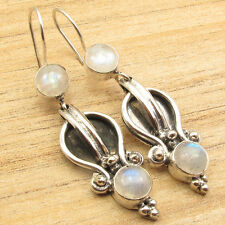 925 Sterling Silver Plated OLD STYLE Earrings ! Handcrafted Discount Jewelry