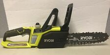 Ryobi ONE+ 10 in. 18-Volt Lithium-Ion Cordless Chainsaw P546 Tool Only A2273
