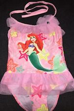 Ariel - The Little Mermaid One Piece Swimsuit