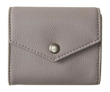 aeropostale womens faux leather card holder