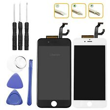 LCD Display Assembly Touch Screen Digitizer Glass Replacement+Tool For iPhone 5s