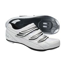 Shimano WR35 SPD Womens Road Touring Cycling Shoes - White