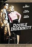 Double Indemnity (DVD, 2006, 2-Disc Set, Special Edition; Universal Legacy Serie
