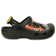 Crocs Kids' Creative Crocs Star Wars Clog - Color Black