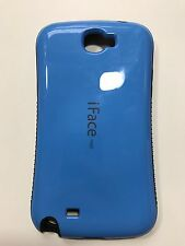 Original iFace First Class Case Anti-shock For Samsung Galaxy Note 2 II GT-N7100