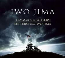 CLINT EASTWOOD (ACTOR/DIRECTOR) - FLAGS OF OUR FATHERS/LETTERS FROM IWO JIMA [DI