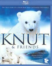 KNUT & FRIENDS NEW BLU-RAY