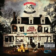 SLAUGHTERHOUSE - WELCOME TO: OUR HOUSE [PA] NEW CD