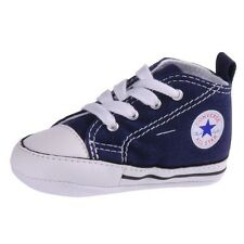 Converse First Star Baby Shoes Shoes Navy Blue